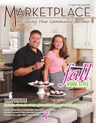 Fall 2015: Marketplace Magazine by Dale Hutton - issuu