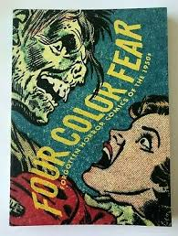 Image result for Four color fear
