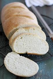 Classic Italian Bread Recipe Girl Versus Dough