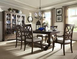 trisha s trestle table with nashville chairs trisha yearwood