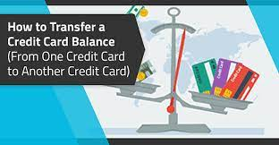 Take out cash or a money order. 6 Facts How To Transfer Money From One Credit Card To Another Cardrates Com
