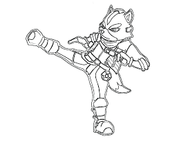 Fnaf Coloring Pages Foxy Coloring Pages Fox Super Smash Brothers