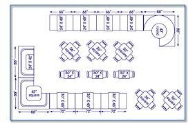 restaurant table layout templates restaurant seating diagram wiring diagrams tar