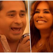 Magaly Medina: su esposo Alfredo Zambrano ya es cantante y estrenó  videoclip junto a Daniela Darcourt nndc | TVMAS