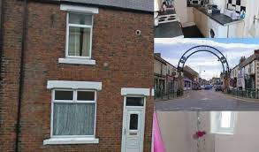 House Raffle 5 Win This 2 Bedroom Terrace House In England For A