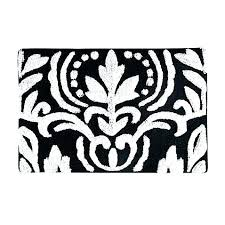 gray and white bath rug gray and white bathroom rugs black bath magnificent rug gray and