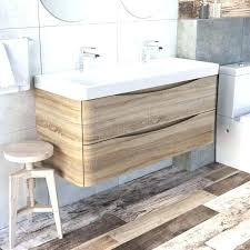 wall mounted sink unit beautiful double bathroom harbour clarity vanity basin hung units