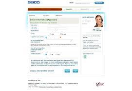 geico auto insurance quotes