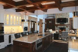 Kitchen Island Modern Winsome Modern Rustic Kitchen Island Extraordinary Rustic Kitchen
