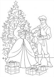Coloring Pages Disney Christmas Coloring Pages Pdf Free Stunninge