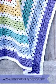 Granny Square Blanket Pattern Magnificent Crochet Granny Square Blankets Crochet Pinterest Square