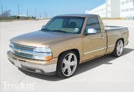 Readers' Rides - 2000 Chevy Silverado - Truckin' Magazine