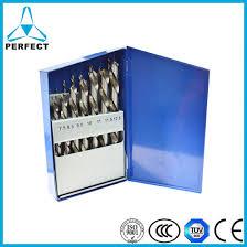 bits High Speed Steel Twist Straight Shank <b>2 PC 11mm</b> HSS Screw ...