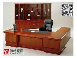 brands of office furniture Executive Desk boss desk custom custom