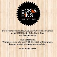 Ecke E1ns Posts Facebook
