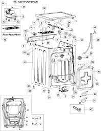 Washer Not Draining Or Spinning Maytag Neptune Tl Washer Will Not Drain And Stops Mid Cycle