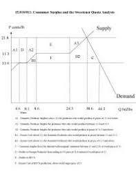 consumer surplus essay economics docsity consumer surplus essay economics