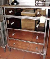 Pier One Imports- Hayworth Mirrored Dresser I NEED THIS