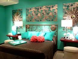 Delightful Bedroom:Scenic Turquoise And Brown Bedroom Decorating Ideas U2022 Sets Room  Decor Dark Pinterest Turquoise
