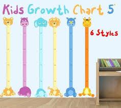 Wall Height Chart Ecoassn Co