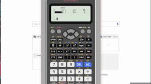 casio classwiz solving equations with scientific calculator