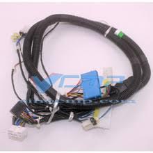 buy komatsu wiring harness and get shipping on aliexpress com cmp 208 06 71112 digger lcd screen display panel wiring harness for komatsu pc400 7