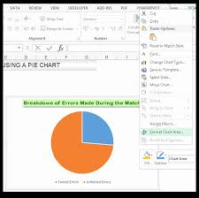 Add Title To Excel Pie Chart Luxury 30 Sample Excel Pie Chart Add Title Free Charts And