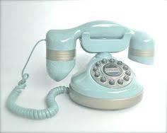 old phone photo retro girls room cottage chic art aqua print vintage telephone still life blue office decor nostalgic decor call me chic mint teal office