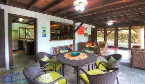 pool house furniture. Villa In Punta Uva - 4BR Pool House Furniture