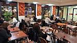 dating sim romantiske restauranter oslo