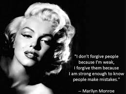 Marilyn Monroe Beautiful Quotes