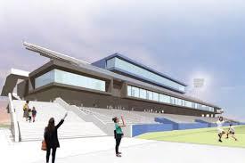 Halifax Cfl Stadium Design Dartmouth Councillor Moves To Sack Cfl Stadium Proposal