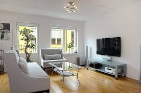 How To Decorate A One Bedroom Apartment 21