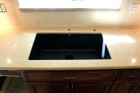 granite composite sinks medium size of kitchen quartz for countertops how to install drop in