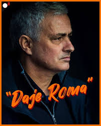 Jose Mourinho named AS Roma coach