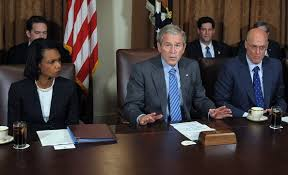 Bush 41 Cabinet Members | Nrtradiant.com