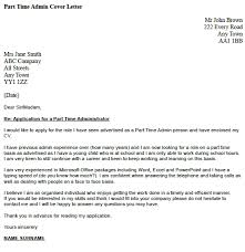 application letter parts happytom co     Parts Of A Cover Letter Detail