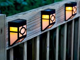 Solar  Landscape Lighting  Outdoor Lighting  The Home DepotHome Solar Light