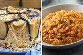 """4 מנות אורז מיוחדות לסופ""""ש"""