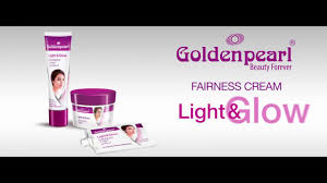Golden Pearl Light Glow Fairness Cream Youtube