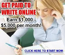 writing for money how to make money writing writing jobs