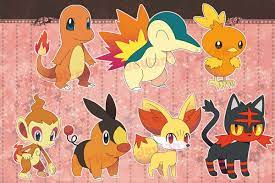Vì sao Pokemon khởi đầu hệ lửa luôn đáng chơi nhất?