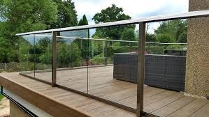 glass deck railing systems glass deck railing systems outdoor glass deck railing