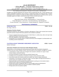 Resume Skills For Office Manager Job And Resume Template