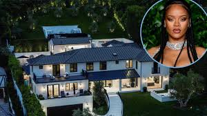 Anna faith(@annaschraeder), bonettt girl💅🏾💕(@jodak.jj), brydellcocky(@brydellcocky), shaneiam(@shanesatterfield_), čãmröñ(@killa.cam10). Rihanna Buys New Beverly Hills Mansion For 13 8 Million Hiphop N More