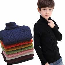 2 <b>14T Girl</b> Twisted Sweater Toddler <b>Girls</b> Bottoming Turtleneck ...