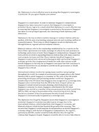sovereignty essay influential essays most influential person in my  diplomacy and deterrence essay