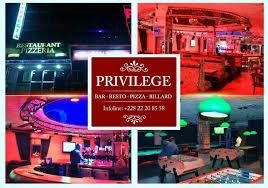 """Résultat de recherche d'images pour """"privilege night-club lomé, togo"""""""