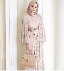 Dengan semakin berkembangnya desain fashion ternyata bisa menghasilkan dress brokat yang. 50 Model Dress Kebaya Brokat Modern Pendek Panjang Terbaru