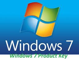 windows 7 key generator free